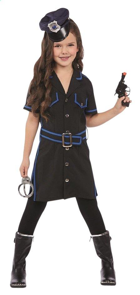 Image pour Déguisement policière à partir de ColliShop