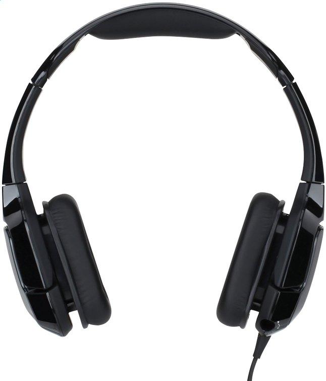 Image pour Tritton casque-micro pour PS4 Kunai noir à partir de ColliShop