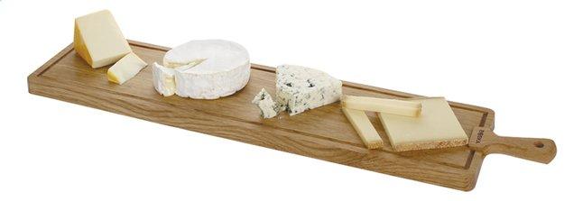 Image pour Boska plateau à fromage Friends bois clair L 73 x Lg 15 cm à partir de ColliShop