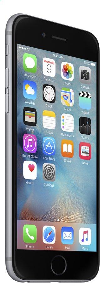 Image pour Apple iPhone 6s 32 Go gris sidéral à partir de ColliShop