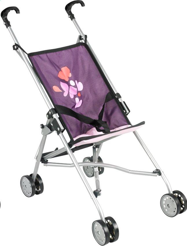 Image pour DreamLand buggy pliant pour poupée à partir de ColliShop