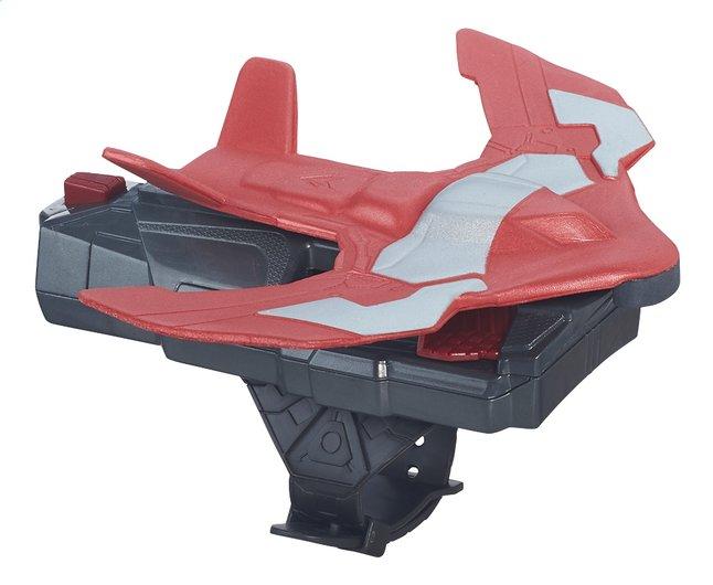 Image pour Set de jeu Captain America: Civil War Marvel's Falcon Planeur Redwing à partir de ColliShop