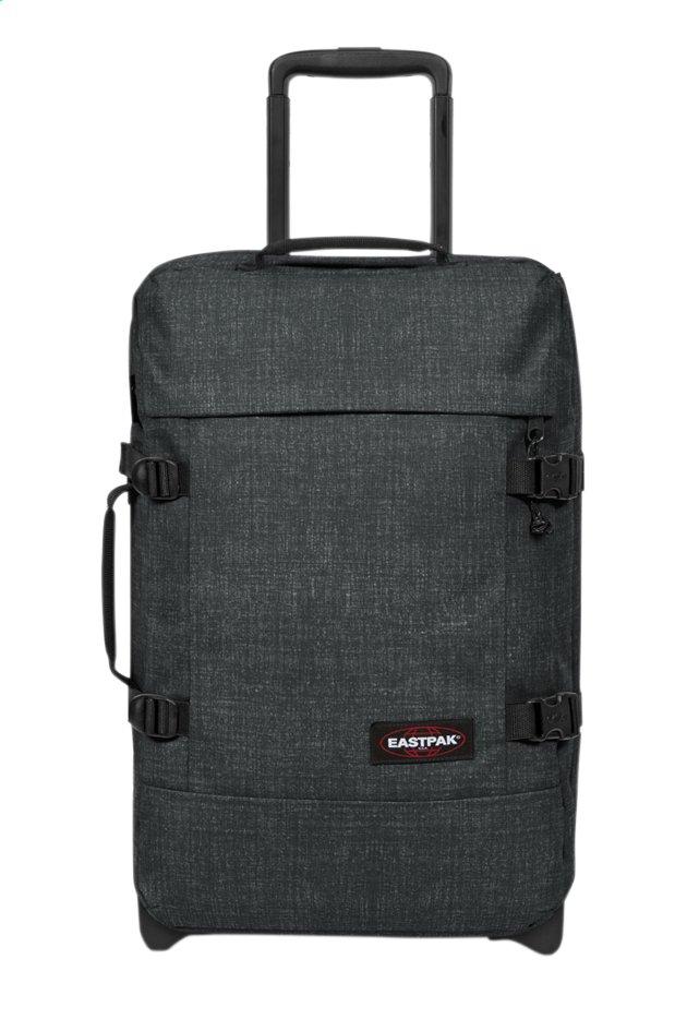 Eastpak sac de voyage à roulettes Tranverz S Concrete Melange 51 cm