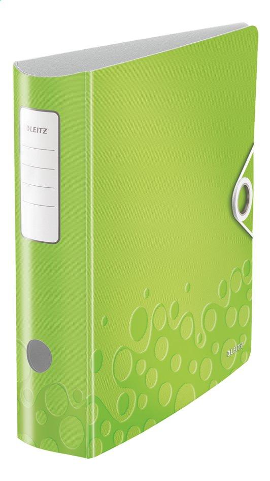 Image pour Leitz classeur  à levier A4 Wow Active 8,2 cm vert à partir de ColliShop