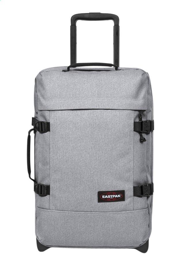plus récent 64182 da6a3 Eastpak sac de voyage à roulettes Tranverz S Sunday Grey 51 cm