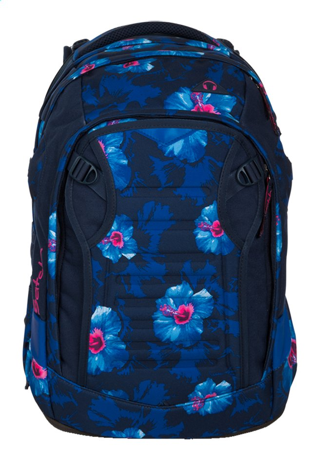 Image pour Satch sac à dos Match Ergo Waikiki Blue à partir de ColliShop