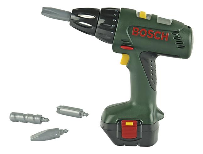 Afbeelding van Bosch elektrische boormachine/schroevendraaier from ColliShop