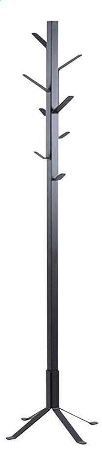 Afbeelding van Kapstok Vinson zwart 181 cm from ColliShop