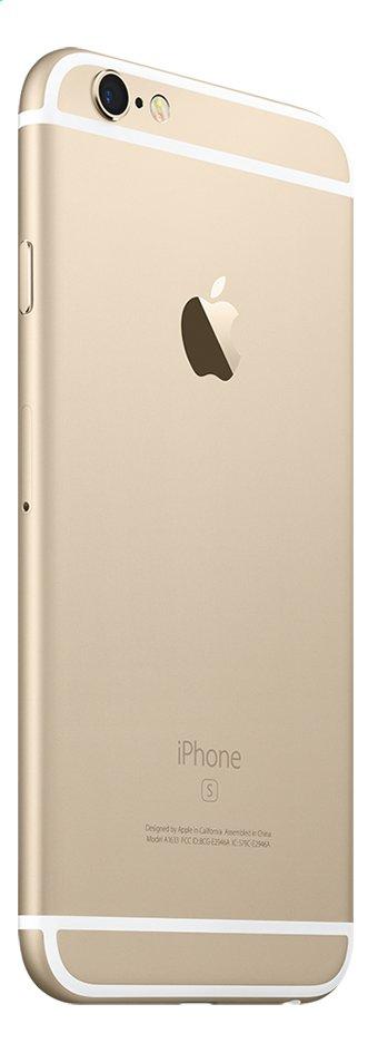 Image pour Apple iPhone 6s 64 Go or à partir de ColliShop