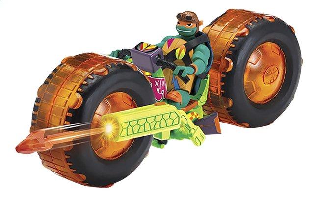Afbeelding van Teenage Mutant Ninja Turtles Shell Hog Mikey from ColliShop