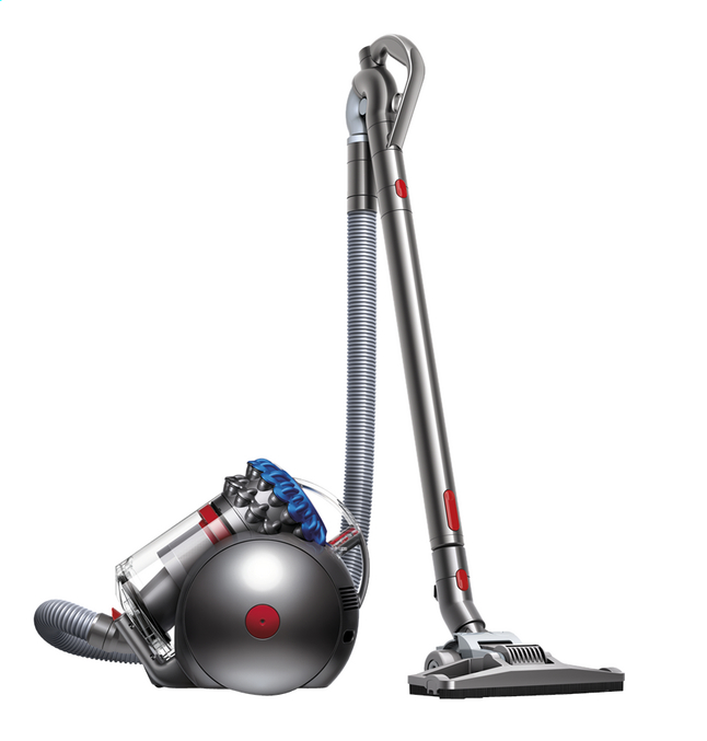 Image pour Dyson Aspirateur Big Ball Multifloor Pro à partir de ColliShop