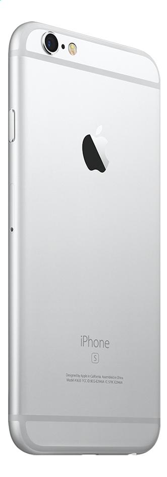 Afbeelding van Apple iPhone 6s 32 GB zilver from ColliShop
