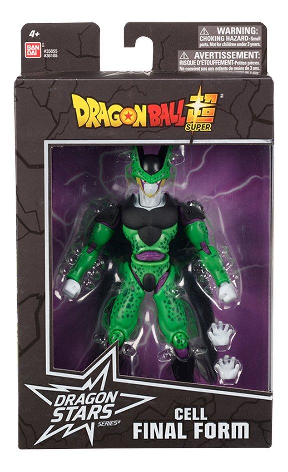 Image pour Dragon Ball Figurine articulée Cell Final Form à partir de ColliShop