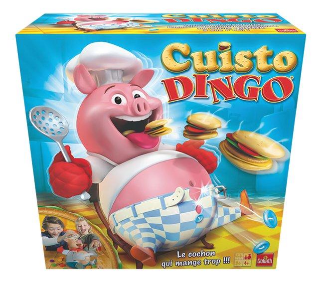 Image pour Cuisto Dingo à partir de ColliShop