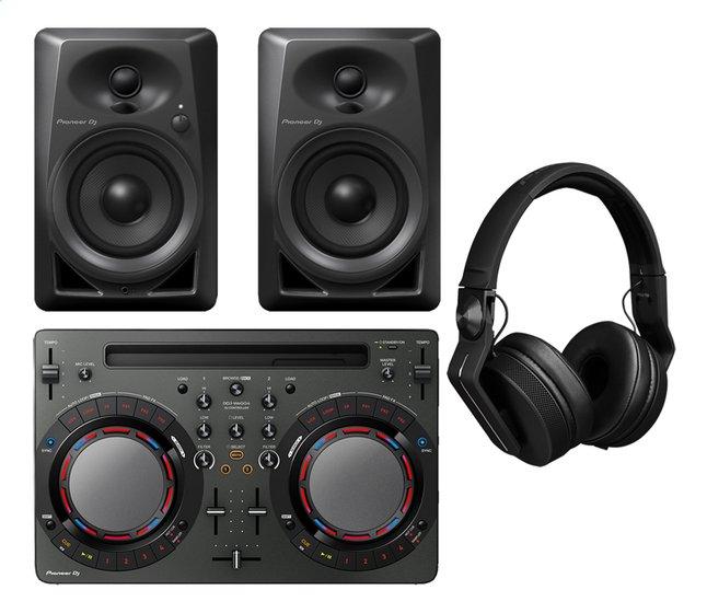 Afbeelding van Pioneer DJ Starter Set from ColliShop