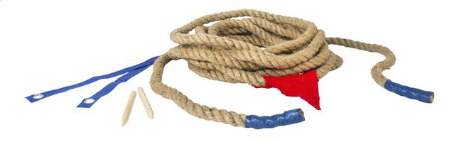 Image pour Buitenspeel Tir à la corde à partir de ColliShop