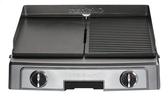 Afbeelding van Cuisinart Plancha - elektrische grill PL50E from ColliShop