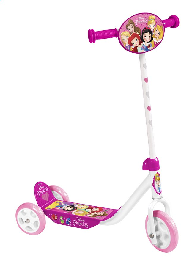 Image pour Trottinette Disney Princess Scooter à partir de ColliShop