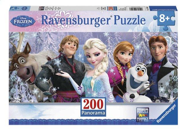 Image pour Ravensburger puzzle Arandel à partir de ColliShop