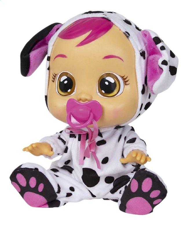 Image pour Poupée Cry Babies Dotty à partir de ColliShop