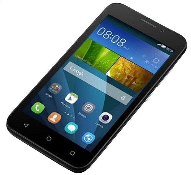 Image pour Huawei smartphone Ascend Y560 noir à partir de ColliShop