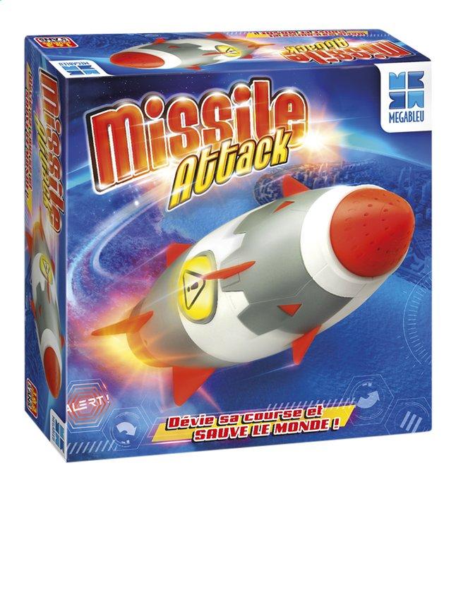 Image pour Missile Attack à partir de ColliShop