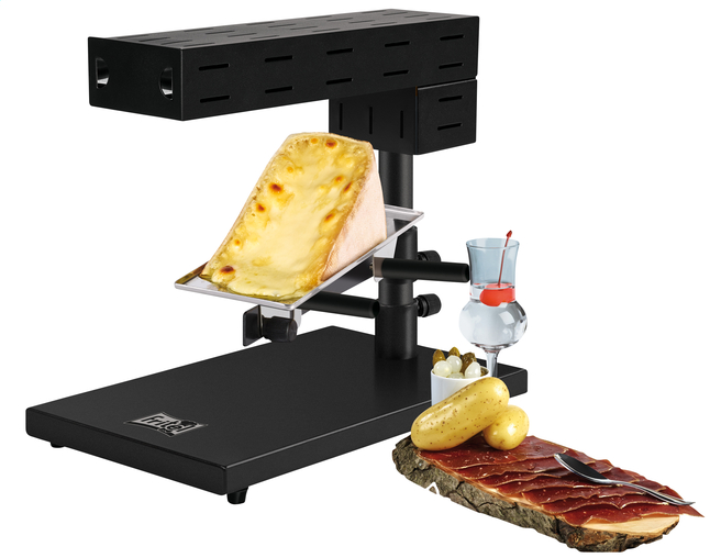 Afbeelding van Fritel kaasraclette CR1695 from ColliShop