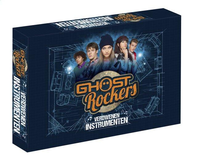 Afbeelding van Ghost Rockers - Verdwenen Instrumenten from ColliShop