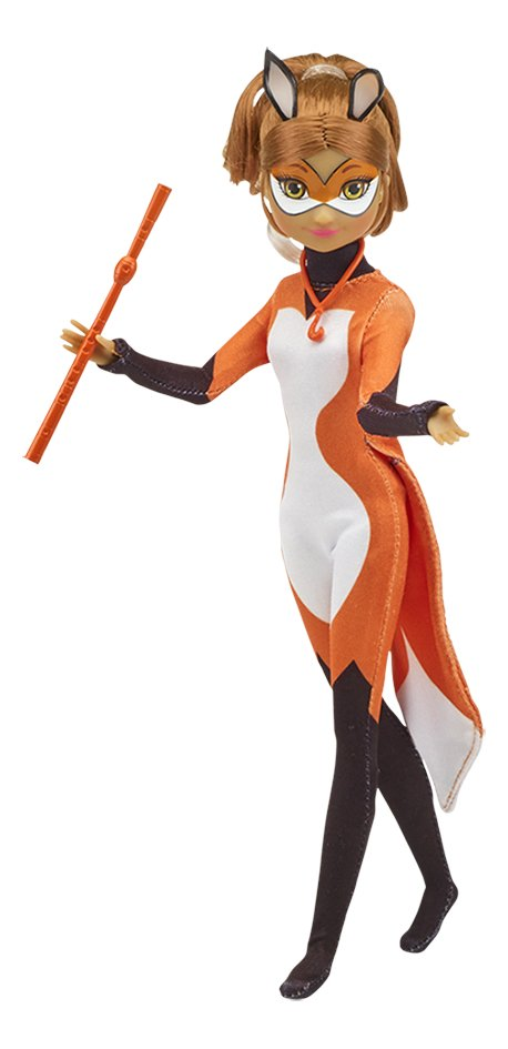 Image pour Poupée mannequin  Miraculous Rena Rouge à partir de ColliShop