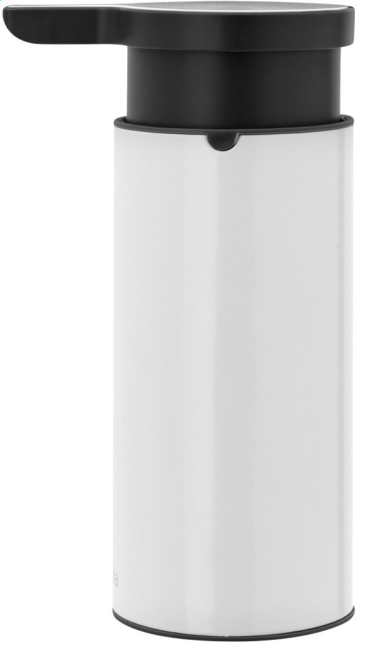 Afbeelding van Brabantia Zeepdispenser wit from ColliShop