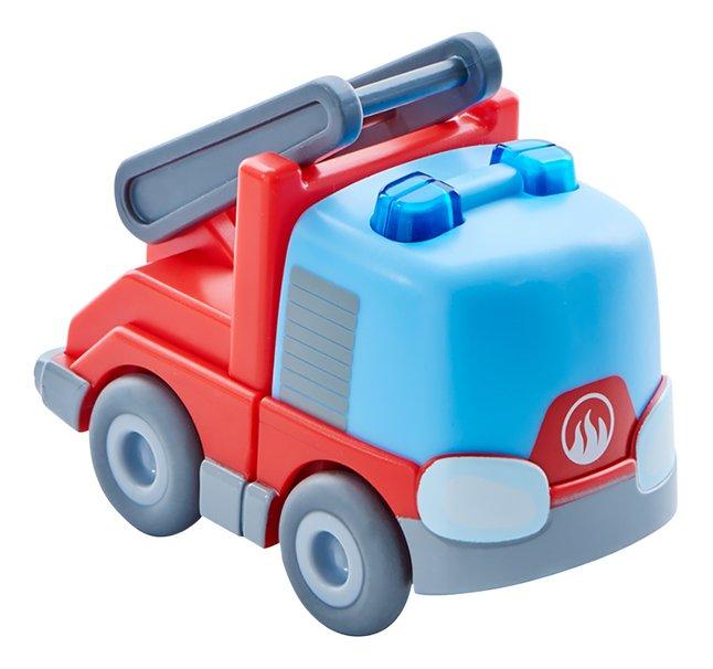 Image pour HABA Kullerbü Camion pompier à échelle à partir de ColliShop