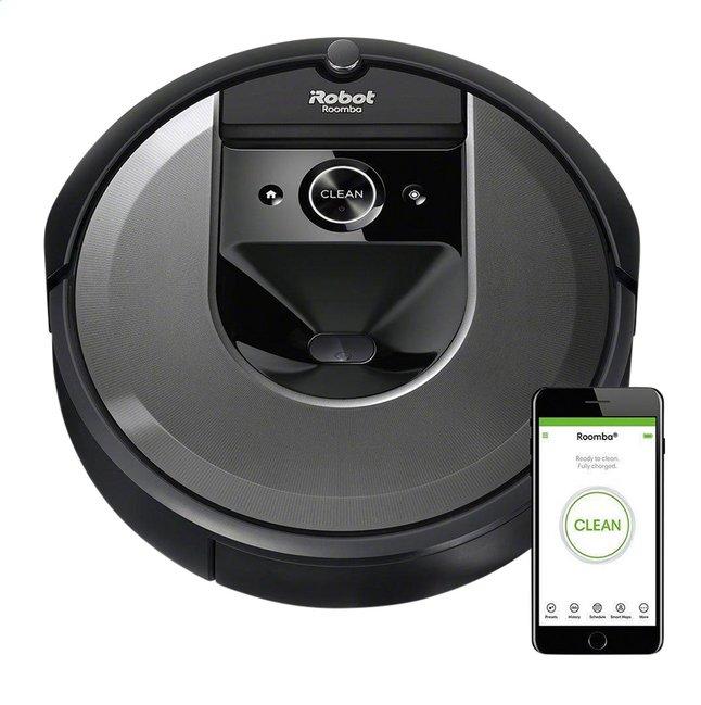 Image pour iRobot Aspirateur-robot Roomba I7 à partir de ColliShop