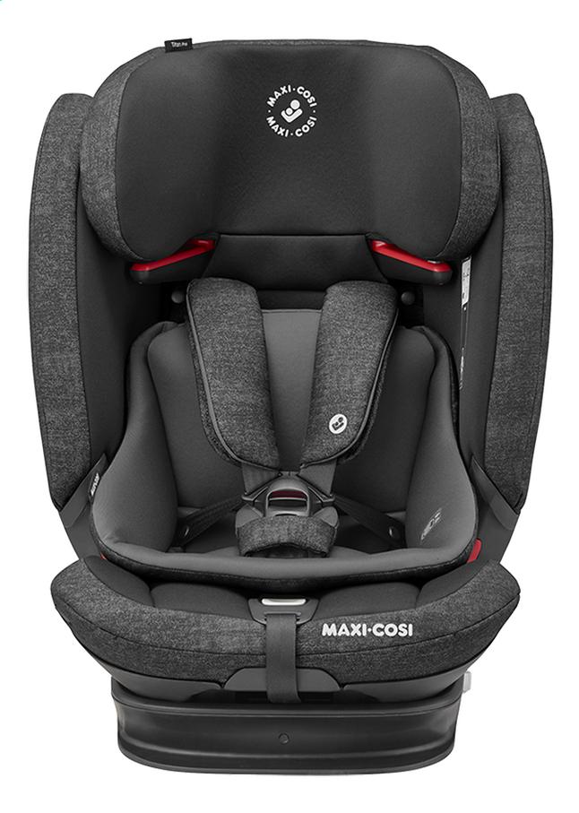 Afbeelding van Maxi-Cosi Autostoel Titan Pro Groep 1/2/3 nomad black from ColliShop