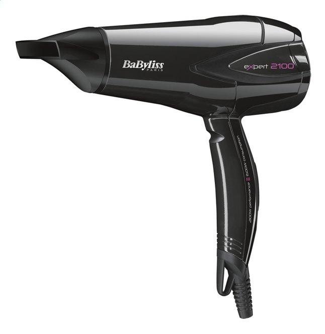 Image pour BaByliss Sèche-cheveux Expert 2100 D322E à partir de ColliShop