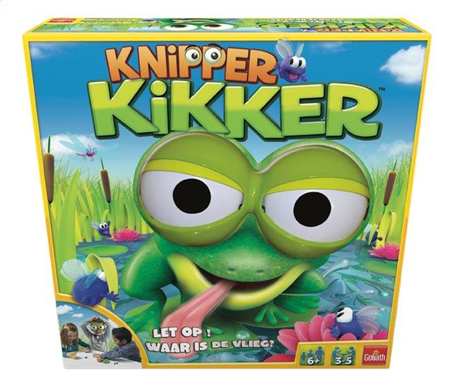 Afbeelding van Knipper Kikker from ColliShop