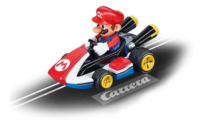 Image pour Carrera Go!!! voiture Mario Kart 8 Mario à partir de ColliShop