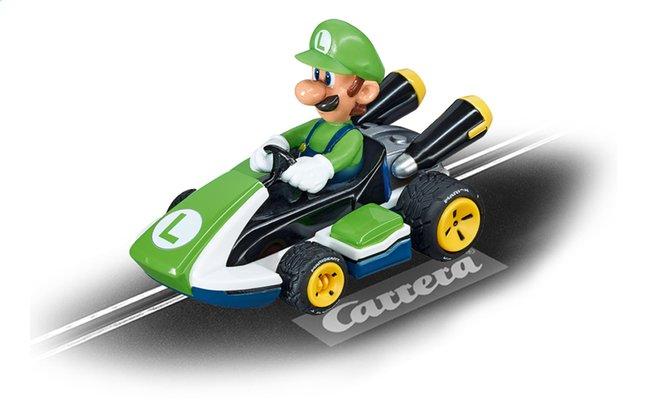 Image pour Carrera Go!!! voiture Mario Kart 8 Luigi à partir de ColliShop