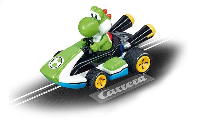 Afbeelding van Carrera Go!!! wagen Mario Kart 8 Yoshi from ColliShop