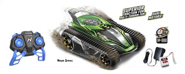 Image pour Nikko voiture RC Velocitrax Neon Green à partir de ColliShop