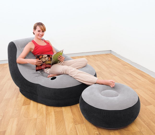 Afbeelding van Intex opblaasbare Lounge Chair from ColliShop