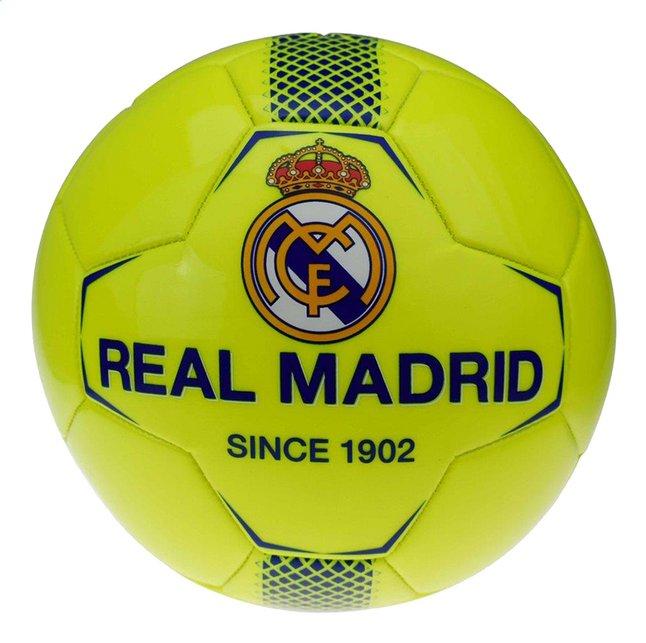 Image pour Ballon de football Real Madrid taille 5 à partir de ColliShop