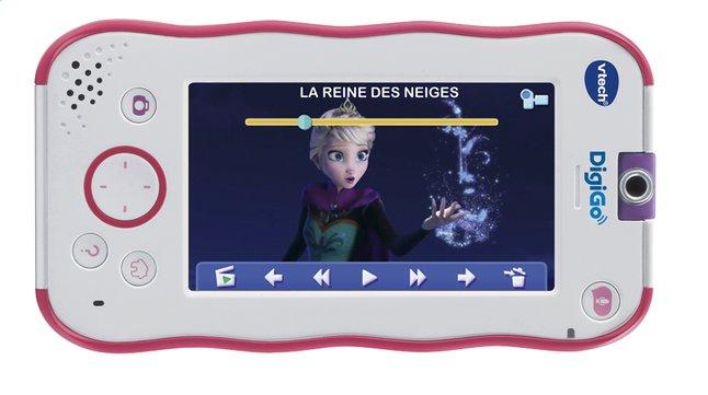 Image pour VTech Mijn eerste gsm DigiGo roze NL à partir de ColliShop