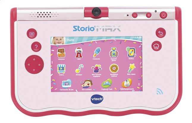 Image pour VTech Tablet Storio MAX roze NL à partir de ColliShop