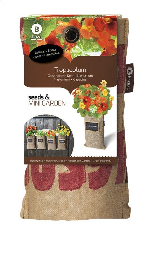Image pour Baza Seeds & Mini Garden Jardin suspendu à partir de ColliShop