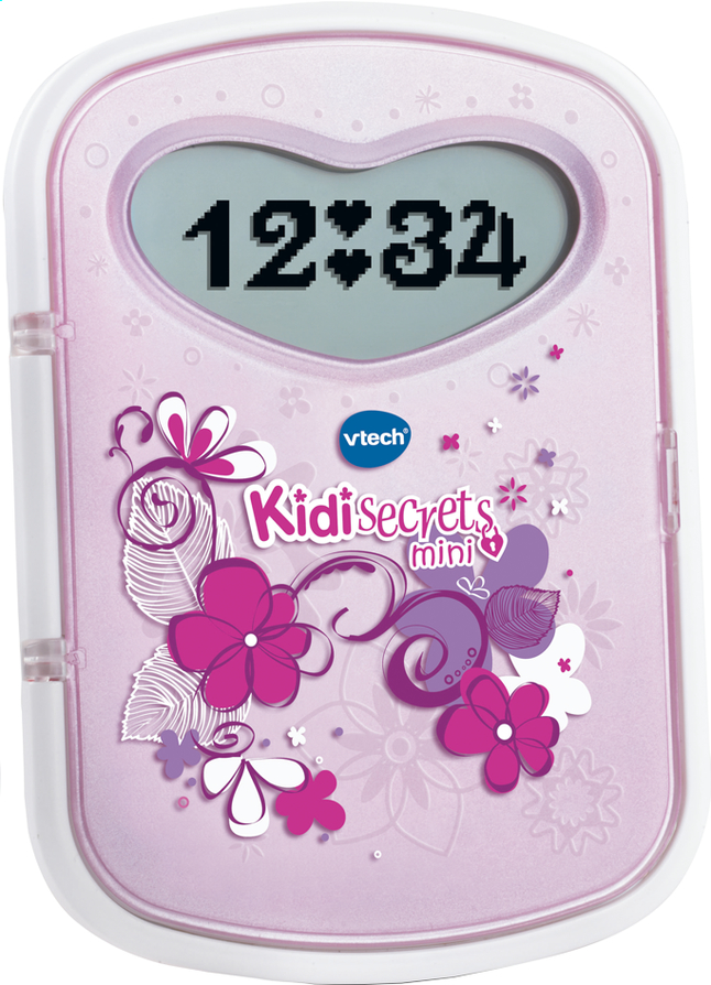 Afbeelding van VTech KidiSecrets Mini FR from ColliShop
