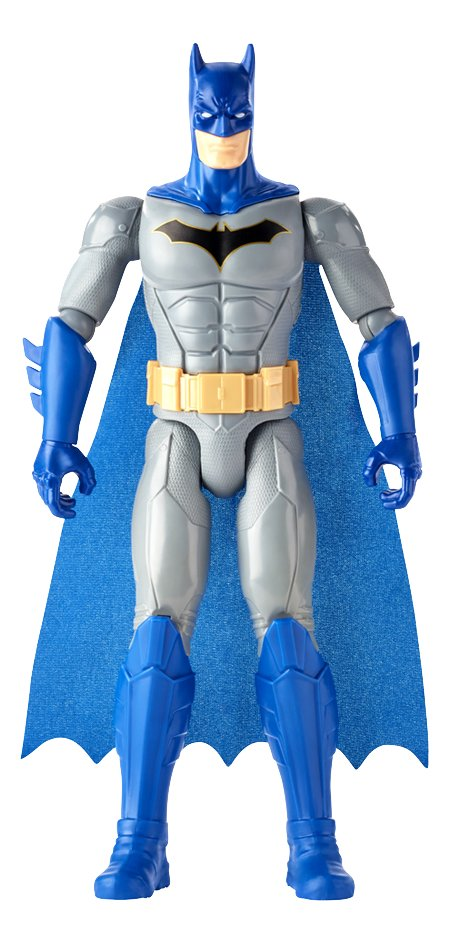 Batman figurine articulée Basic Batman Detective