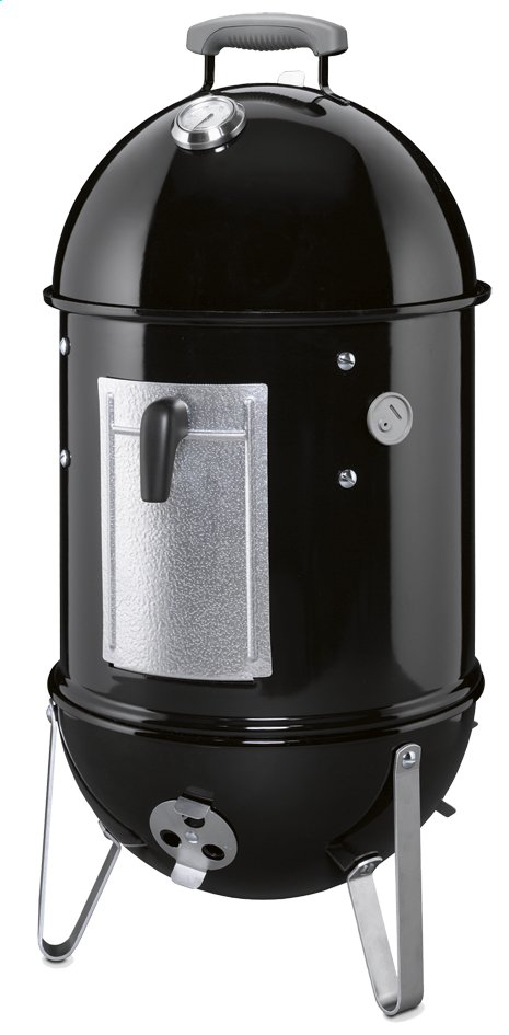 Afbeelding van Weber rookoven Smokey Mountain Cooker 37 cm from ColliShop