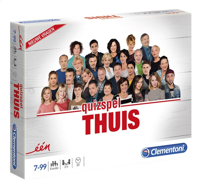 Afbeelding van Quizspel Thuis from ColliShop