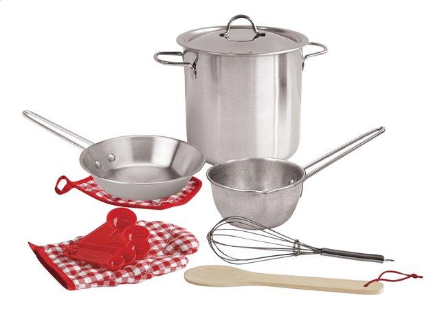 Image pour Set de cuisson 13 pièces à partir de ColliShop