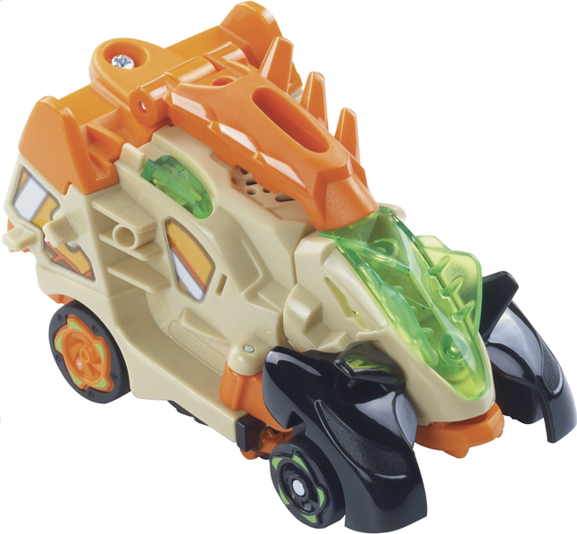 Afbeelding van VTech Switch & Go Dino's Rol & Race Allosaurus from ColliShop